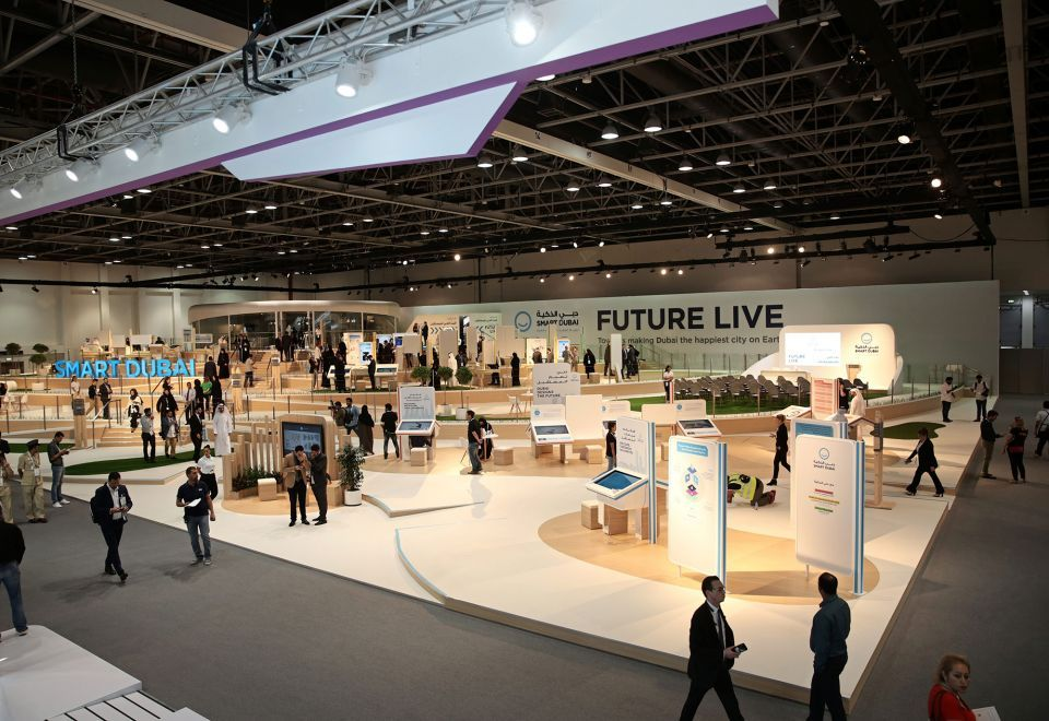 Opinion: Building the smart society in the UAE