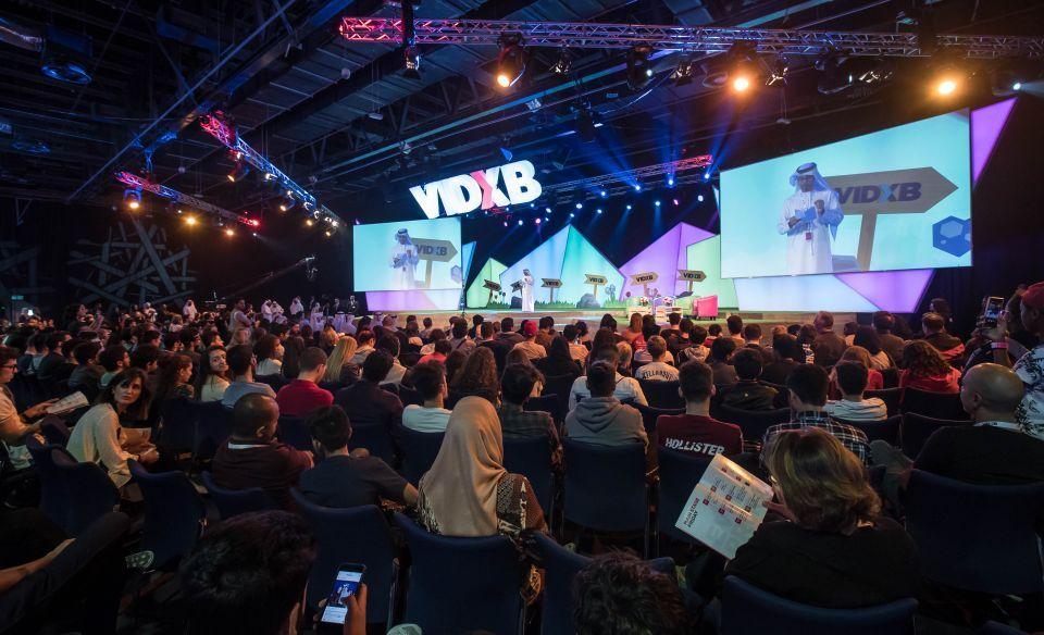 VIDXB opens in Dubai