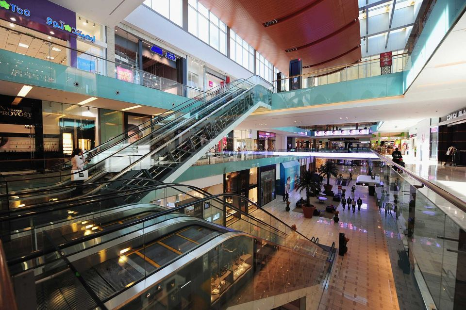 Many Dubai food courts to remain open during Ramadan daylight hours