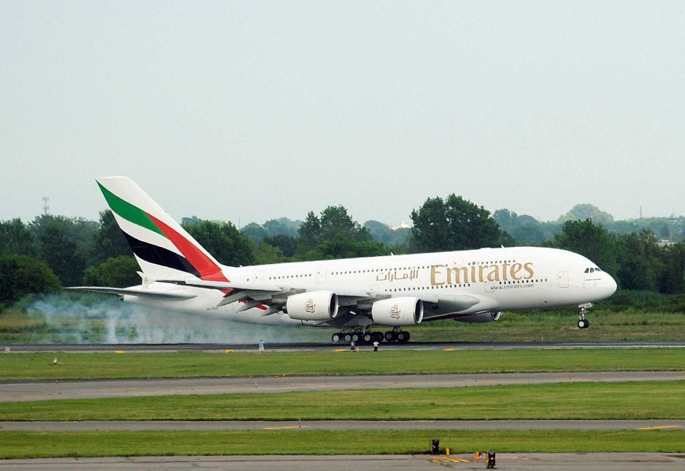 Emirates said to seek sukuk deal of up to $1bn