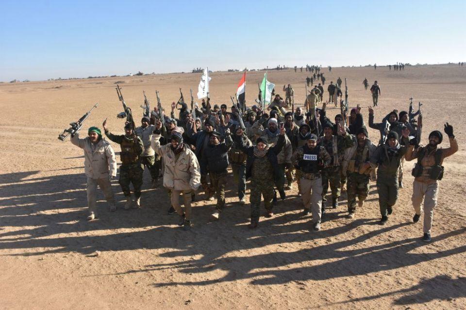 Saudi Arabia hails Iraq victory over ISIL