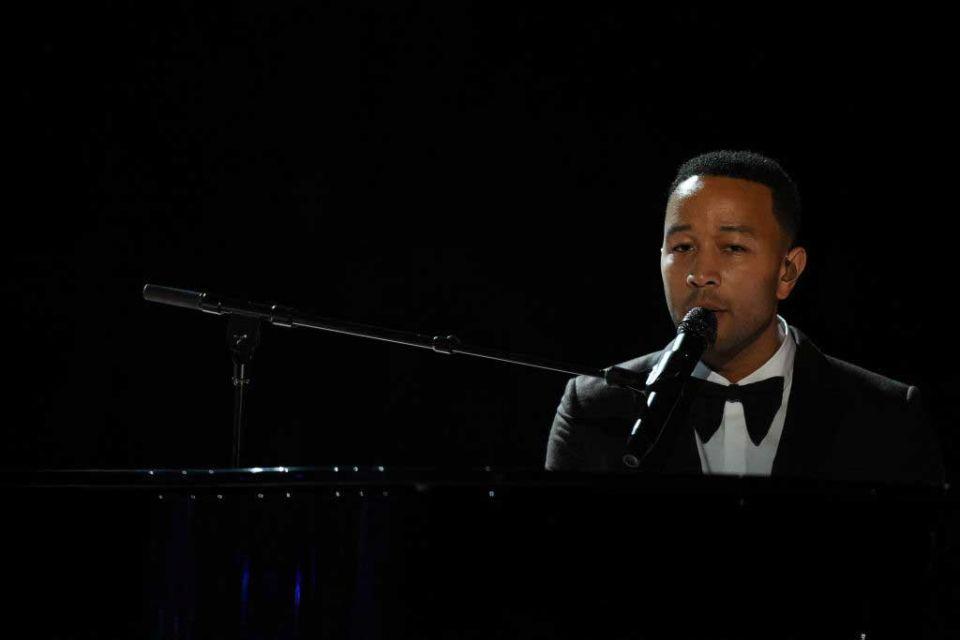 John Legend to headline day two at Emirates Jazz Festival