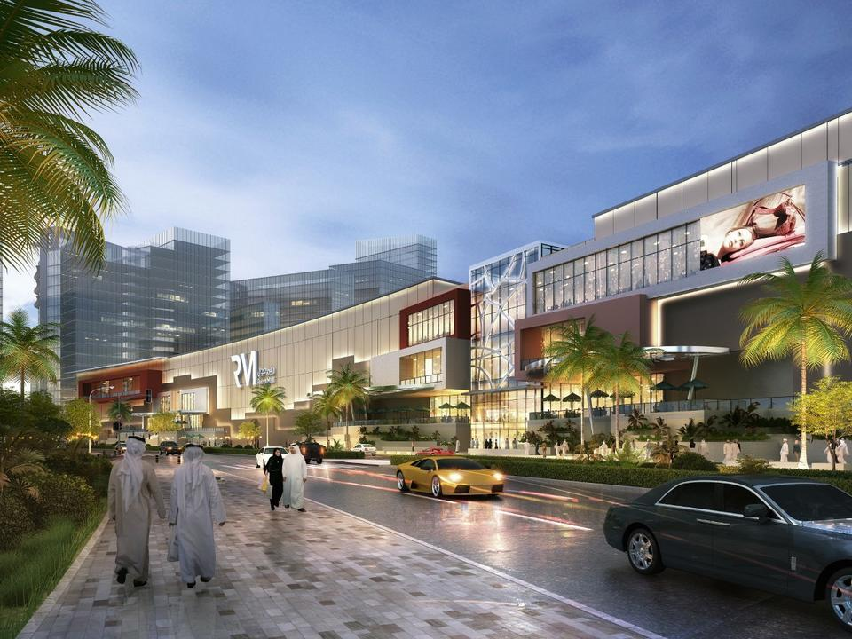 How one Abu Dhabi shopping mall is planning a retail revolution