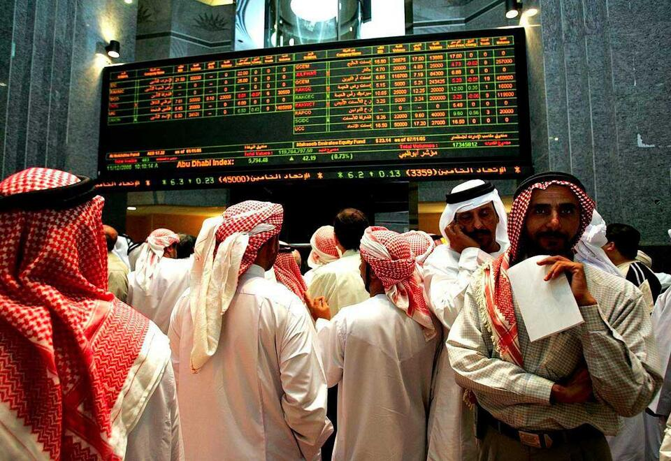 Saudi bourse leads Gulf rally as oil prices recover