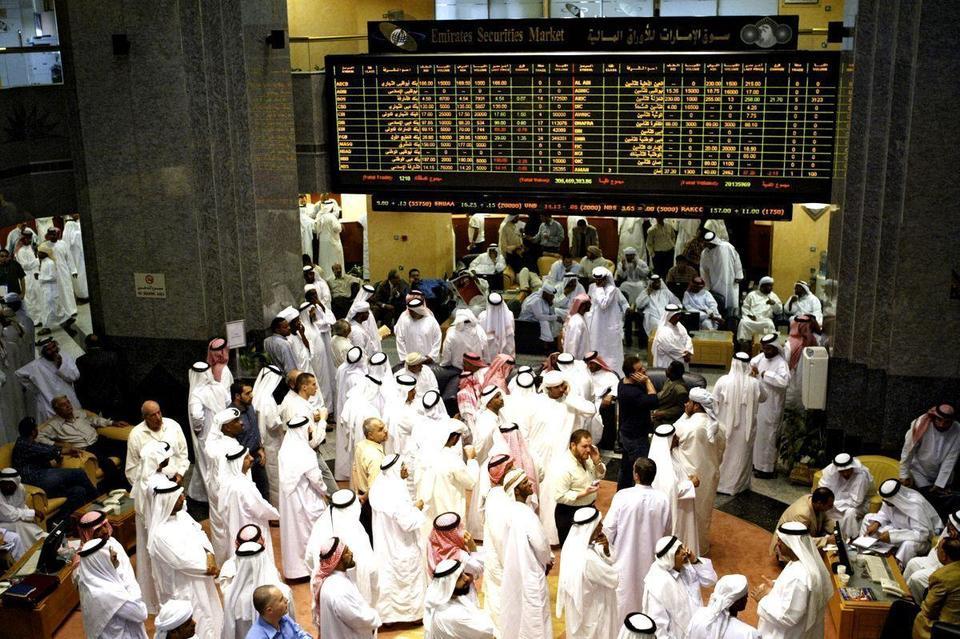 Female Emirati investors hold shares worth $5.4bn, says ADX