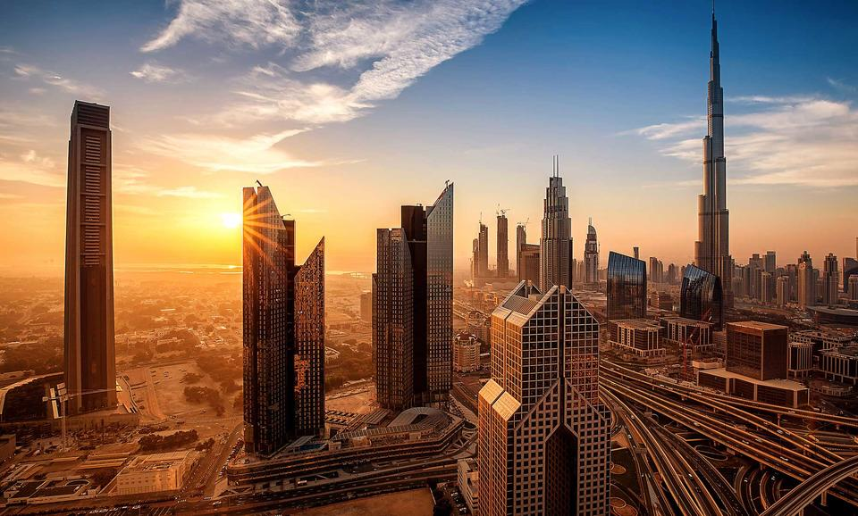 Dubai property prices, rents continue to fall in Q3