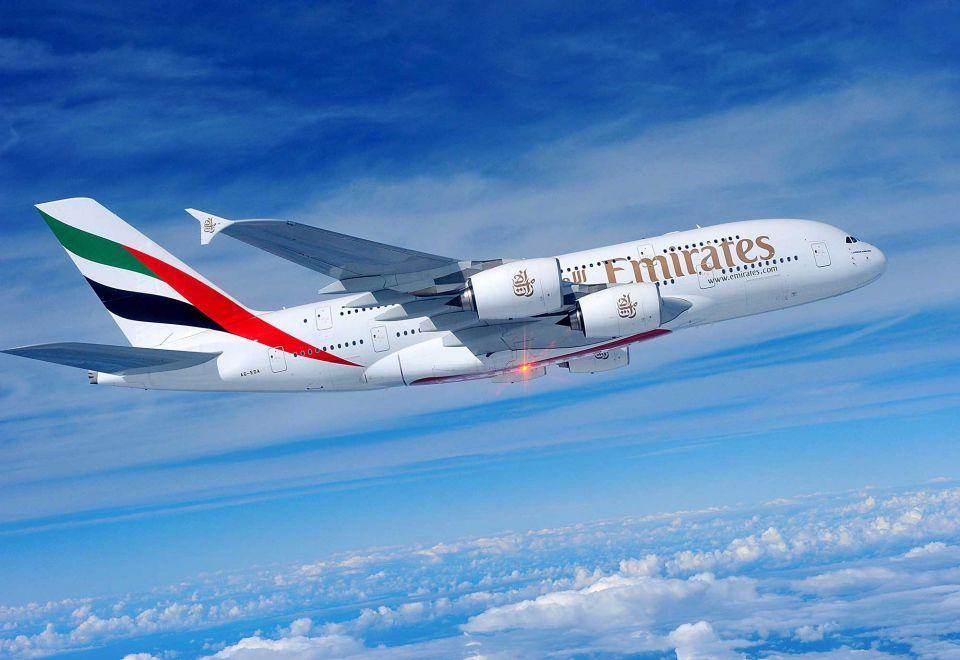 Emirates tops UAE brand rankings for third year running