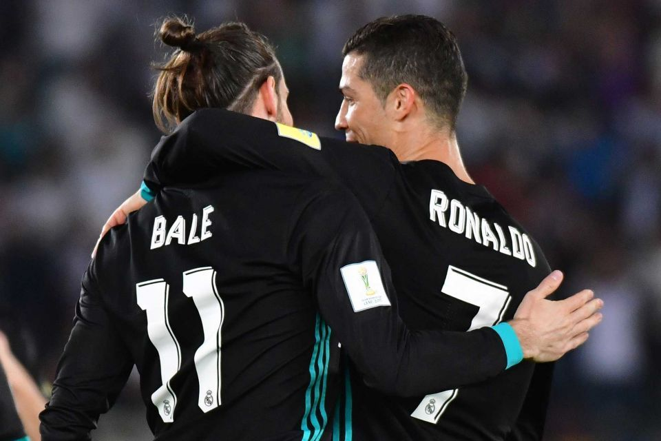 Returning Bale rescues Real from Al Jazira upset