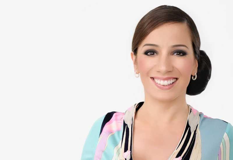 Editor's Choice: Romika Fazeli, founder of Emirates World Club