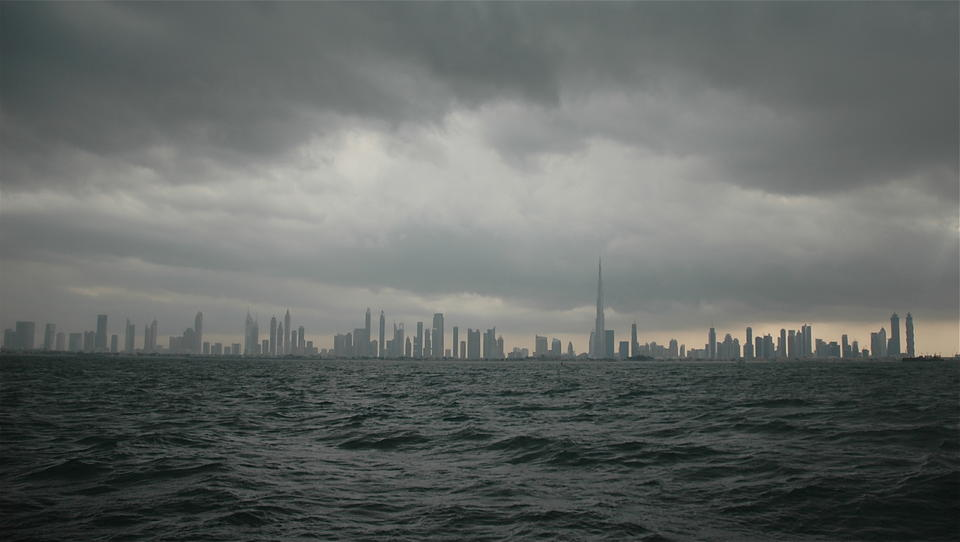 Rain expected on Saturday, Sunday in UAE