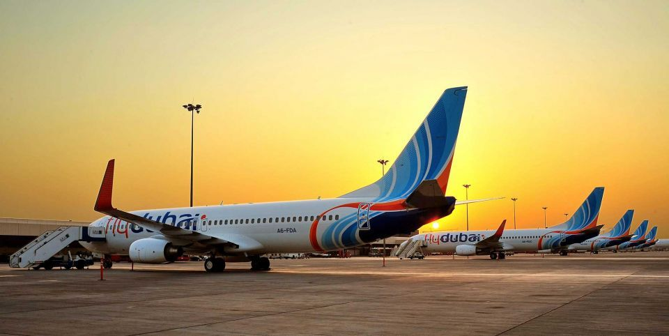 Airline offers free flights for kids travelling from Dubai