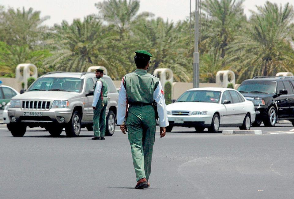 Dubai Police arrest armoured car robbers in less than 24 hours