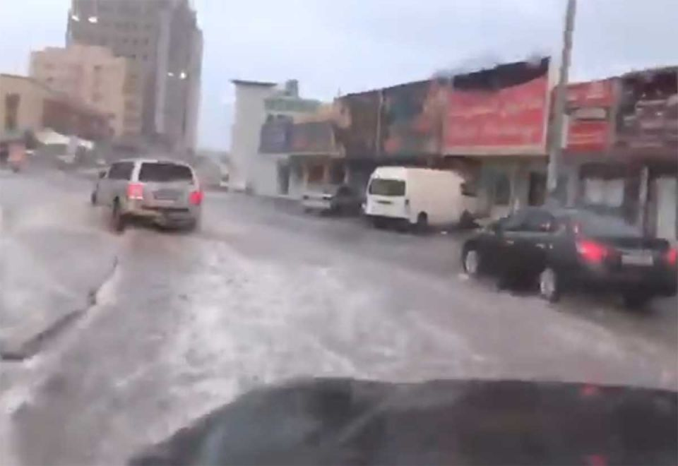 UAE weather set to stabilise on Tuesday, says NCM