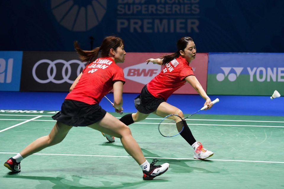 In pictures: Dubai World Superseries Finals 2017 at Hamdan Sports Complex