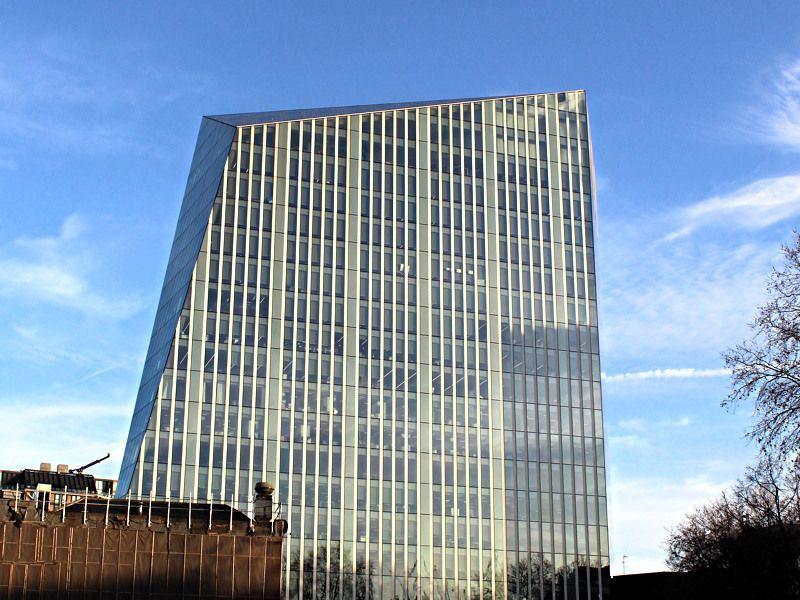 Dubai firm buys 'iconic' London skyscraper for $357m
