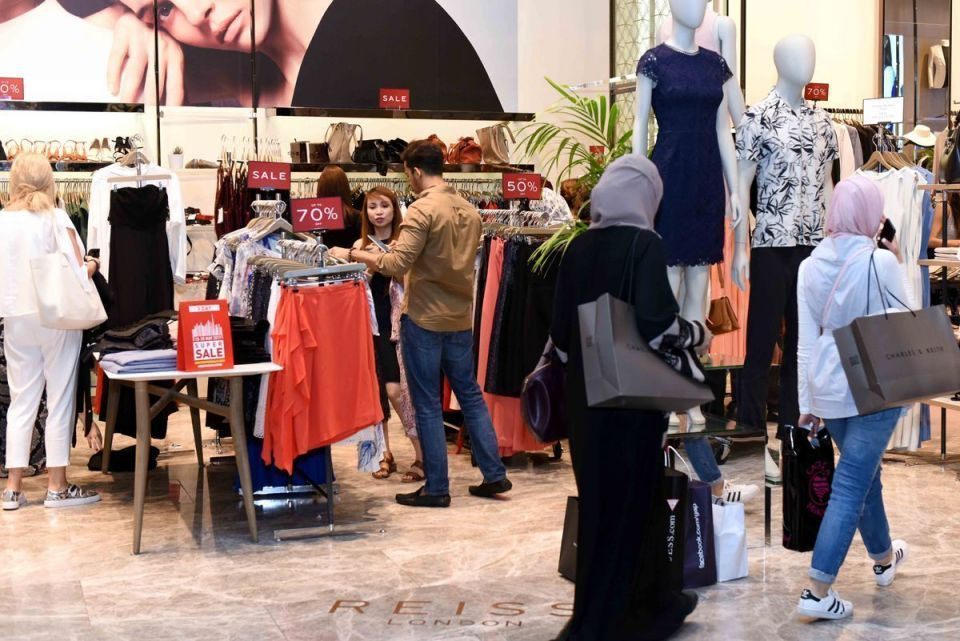 UAE residents ill-prepared for holiday shopping, survey finds
