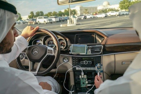 Could Emirati students hold the key to UAE road safety?