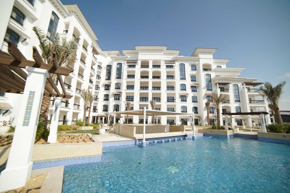 Aldar begins handover of homes at two Abu Dhabi projects