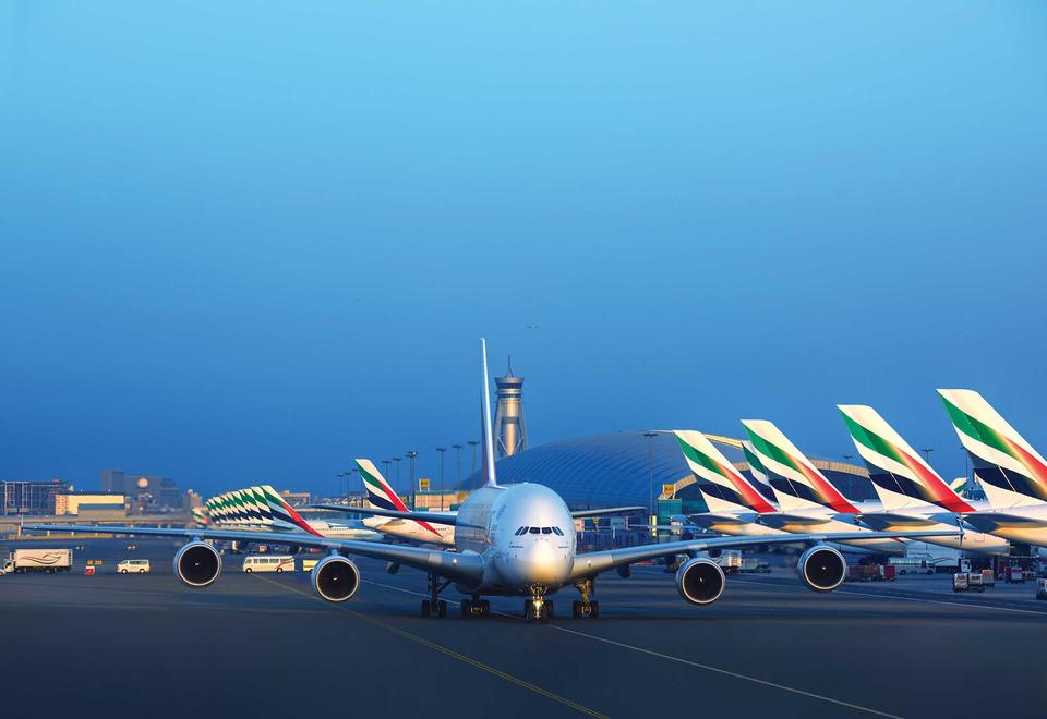 Emirates airline unveils summer offers on flights from Dubai