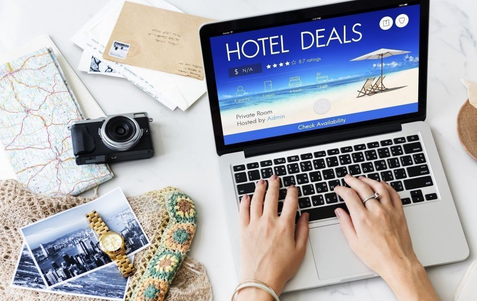 Opinion: Why Middle East online travel bookings are booming