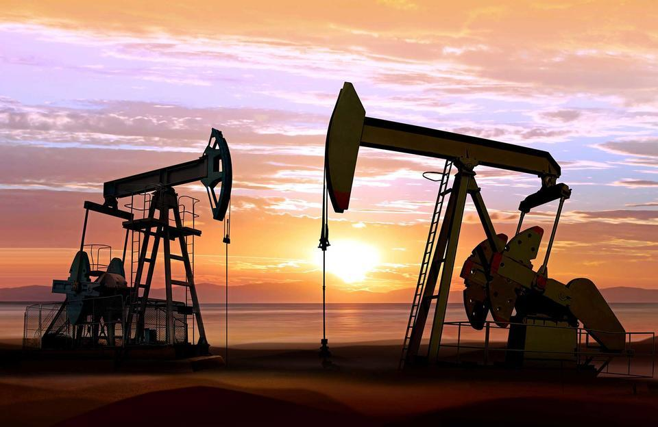 Chinese crude imports from Saudi Arabia rose 43% in April