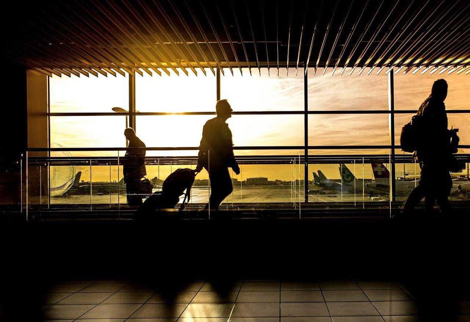 In pictures: How to take the stress out of holiday travels