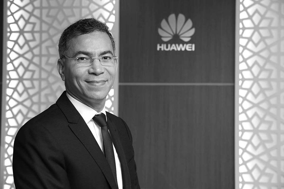 2018 Predictions: Alaa Elshimy, Huawei Enterprise Business Group