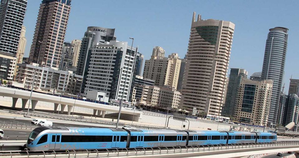 Nearly 5m people ride Dubai public transport over Eid holiday