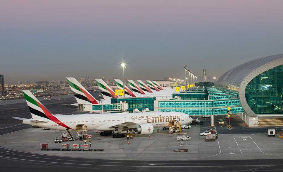 Indian regulator gives Emirates airline approval to operate Calicut flights