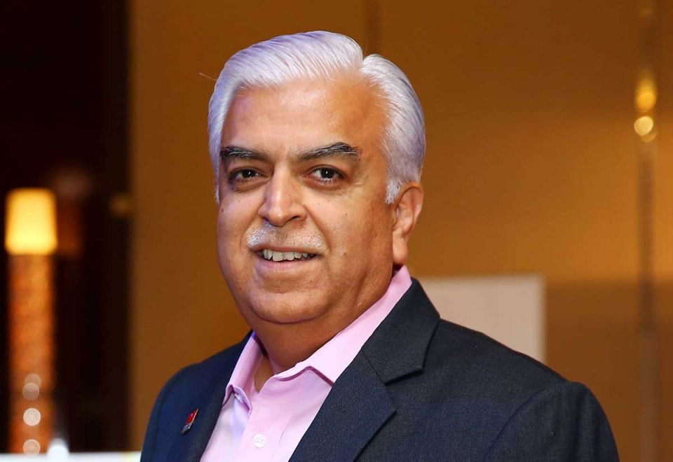 Brick and mortar 'more optimal' than e-commerce, says Eros Group CEO