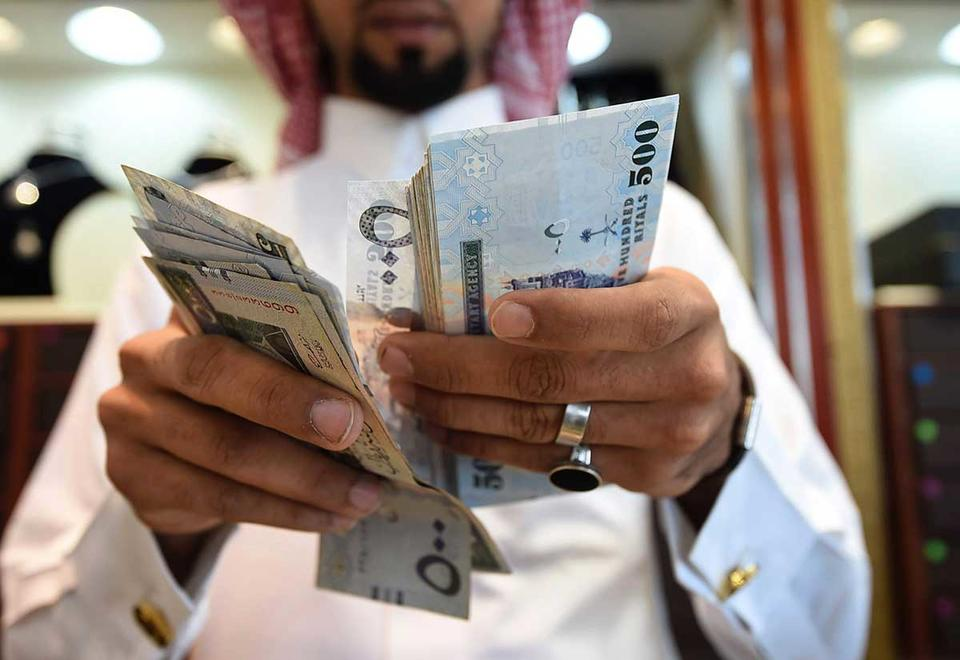 Fiscal adjustment in Saudi preferable to a devaluation, says Goldman Sachs