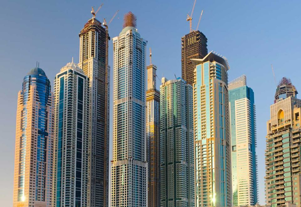 So what will happen to Dubai's real estate market in 2018?