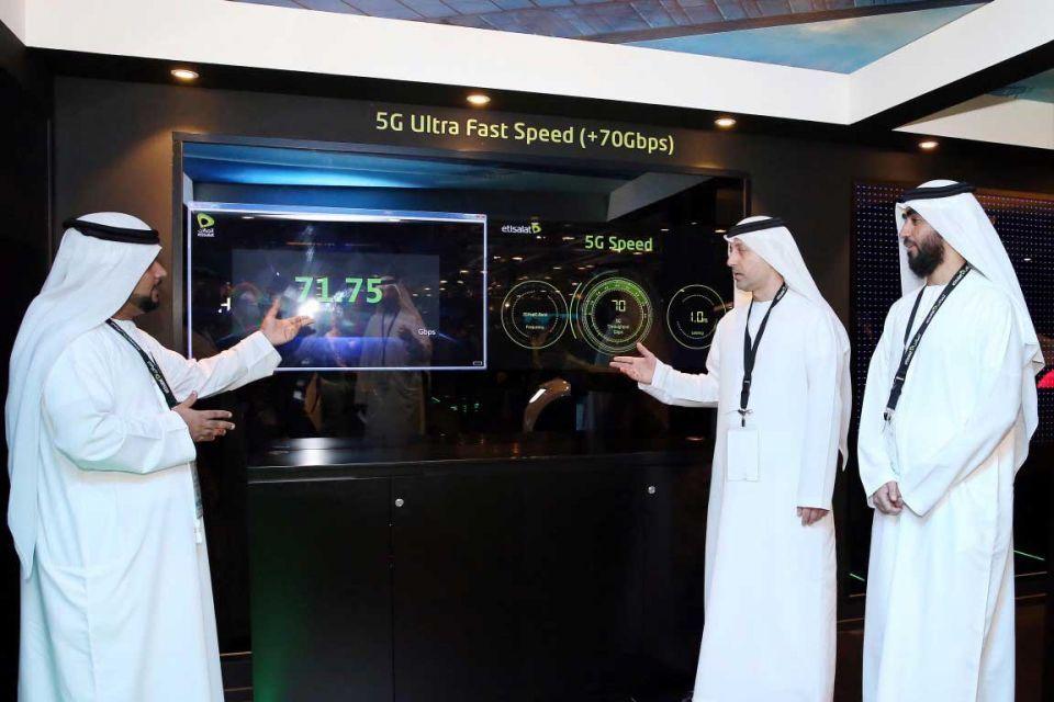 5G digital boom to generate $28bn in GCC revenues by 2023