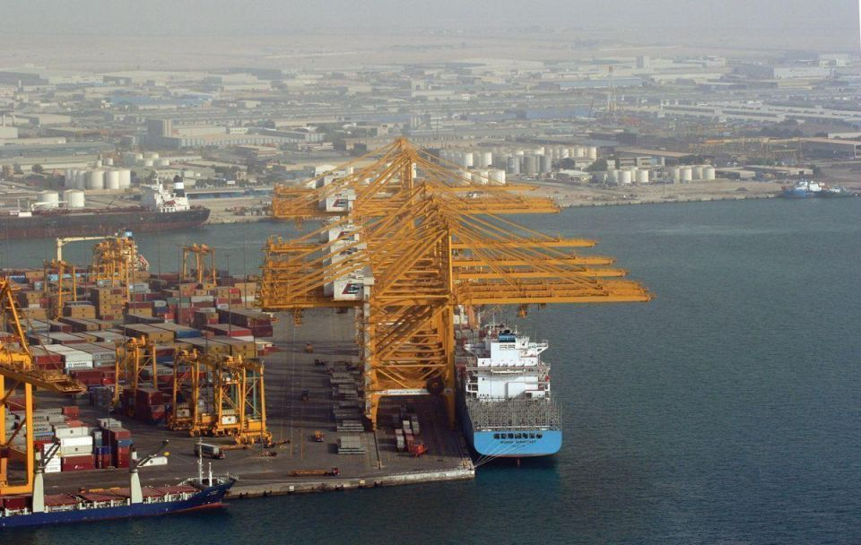 UAE's non-oil trade reached $213bn in first half of 2017