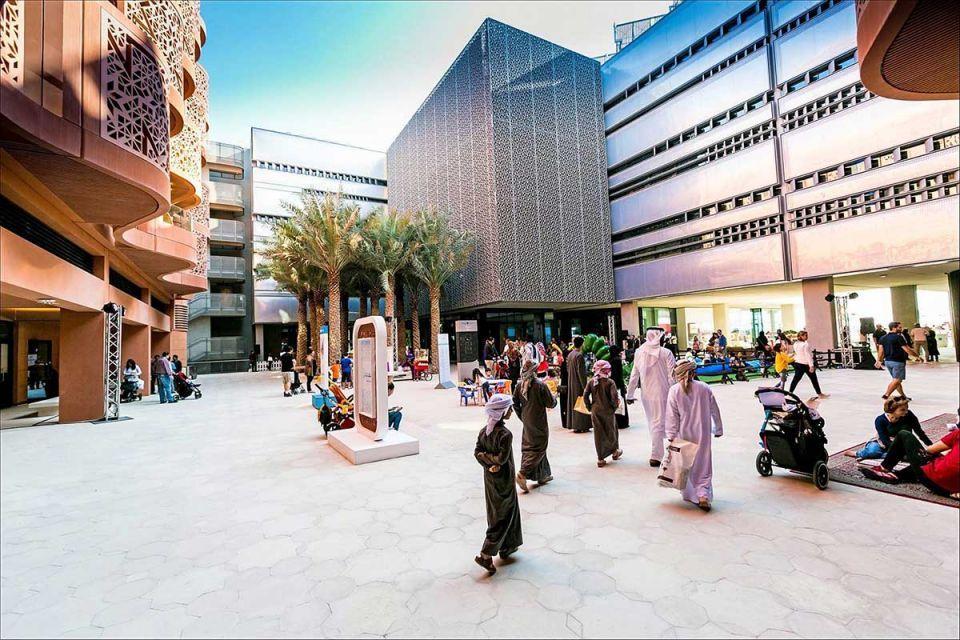 2018 Predictions: Mohamed Jameel Al Ramahi, CEO, Masdar