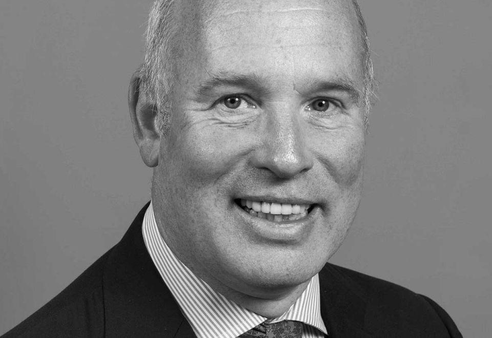 2018 Predictions: Michael Keegan, chairman, UK & Ireland, Fujitsu