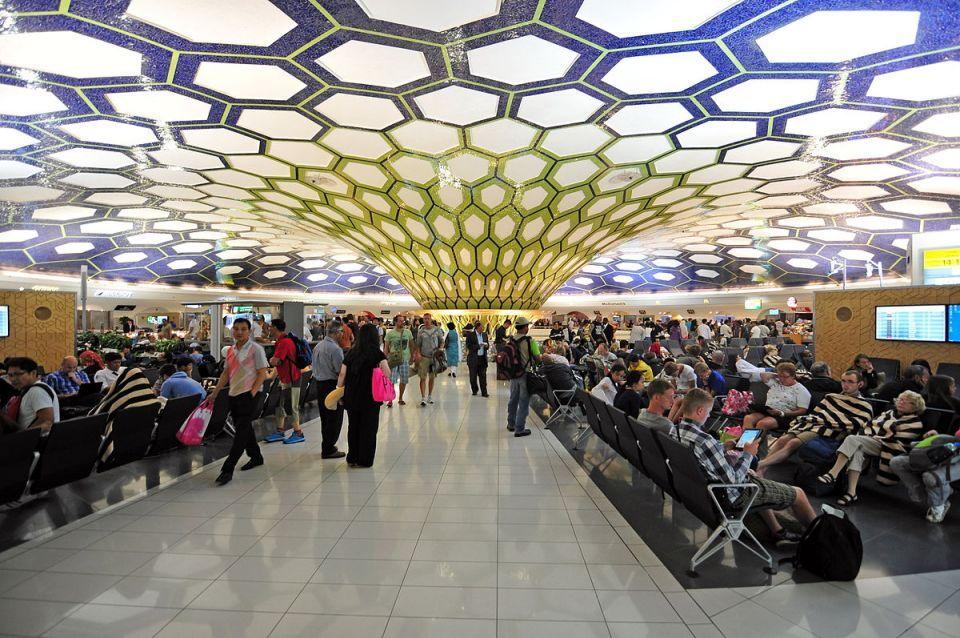 Abu Dhabi International airport rolls out high speed Wi-Fi