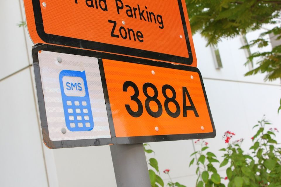 Dubai paid parking zones to be free over New Year holiday