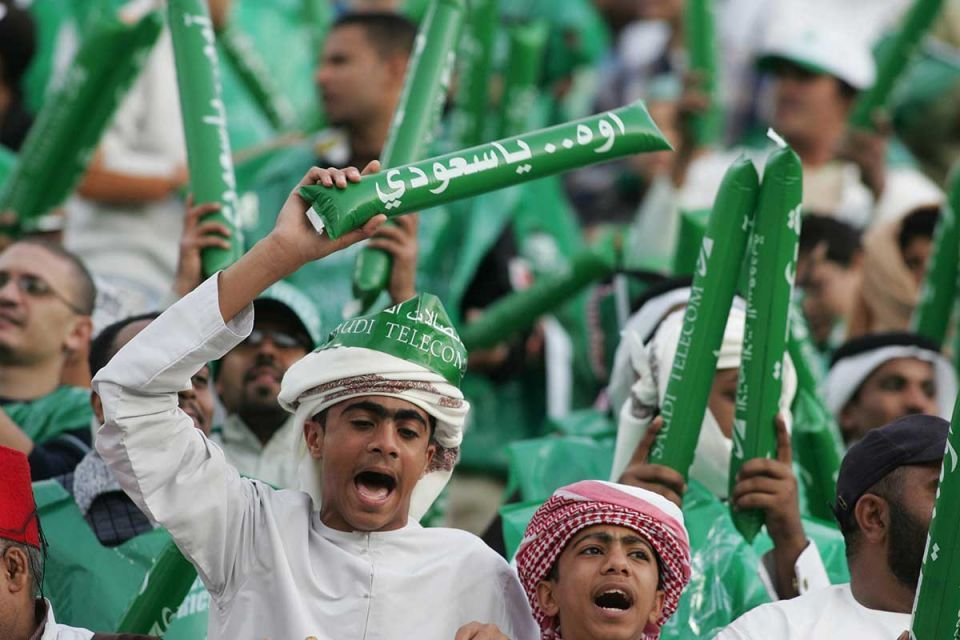 Saudi slashes prices to boost soccer attendances