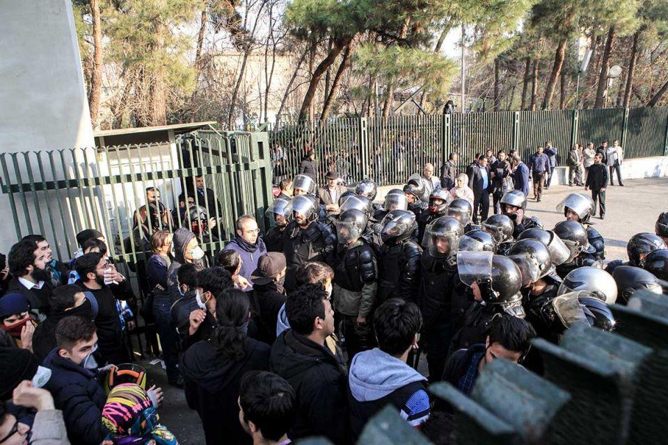 Bahrain urges citizens against travel to Iran