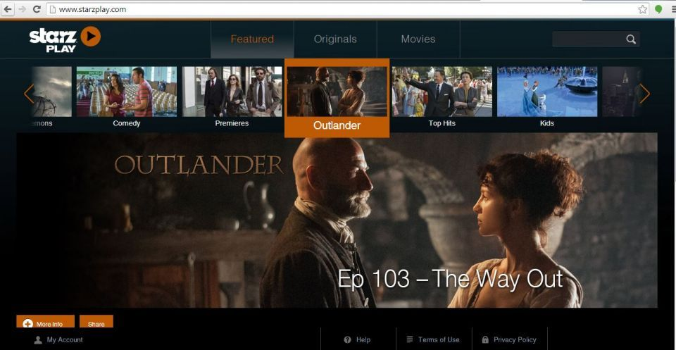 Dubai video streaming service inks deal with TV giant LG