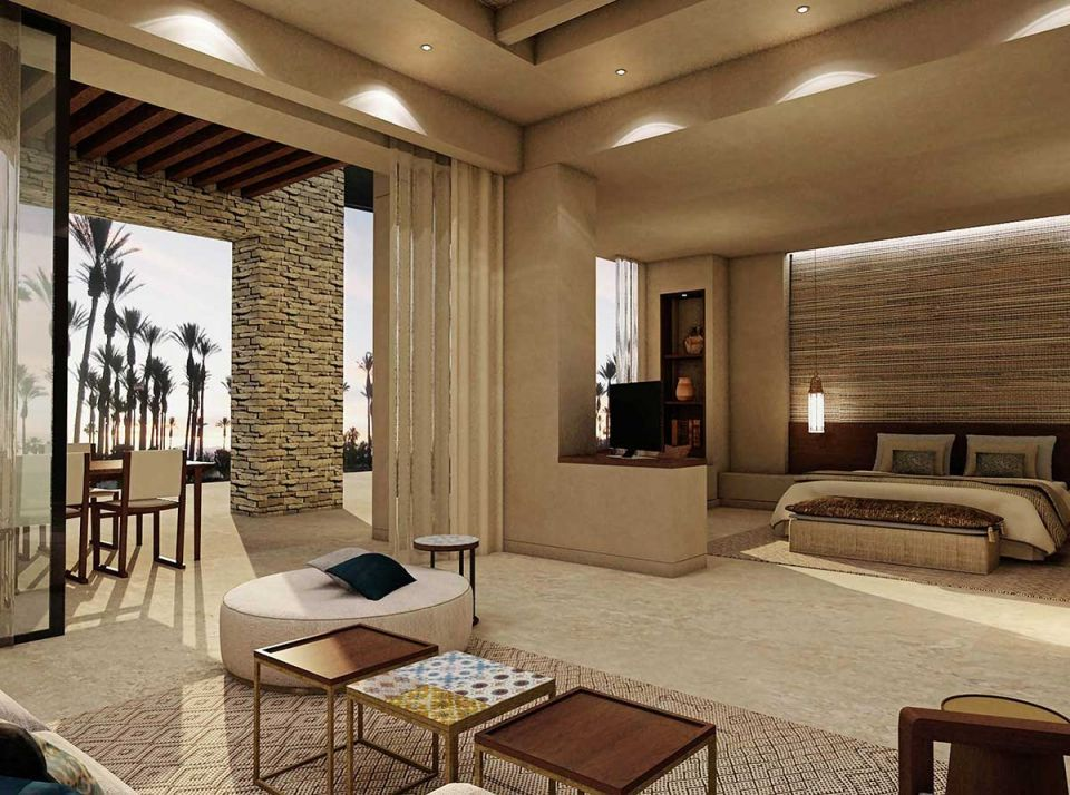 Middle East's 10 most anticipated hotel openings of 2018
