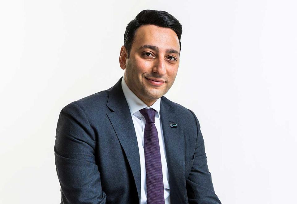 Zain Iraq: Putting faith in youth