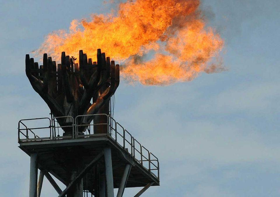Saudi Aramco said to seek adviser for global gas deals