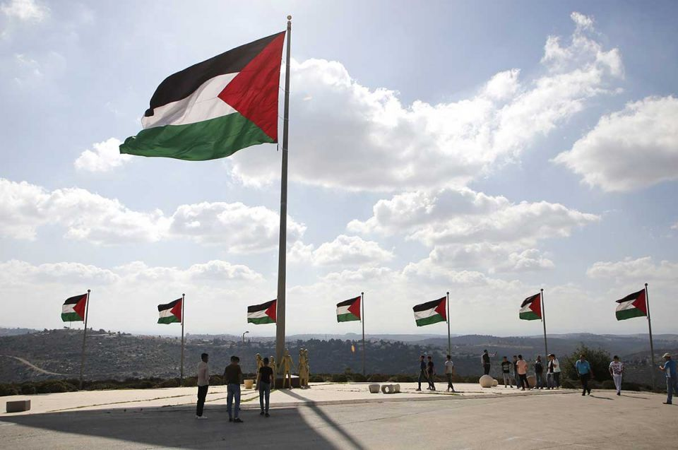 Palestine: Business beyond the wall