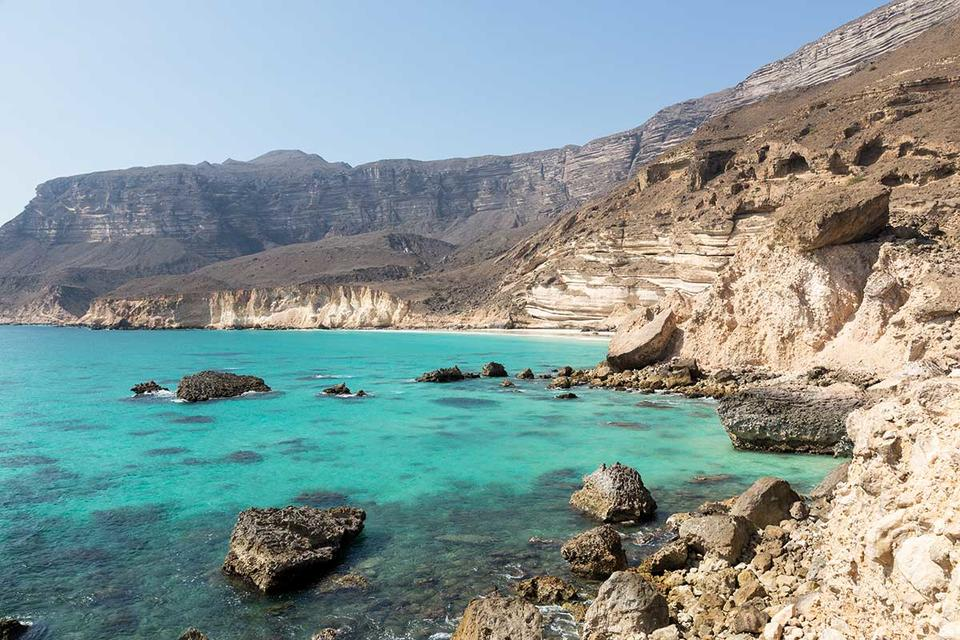 Oman eyes tourists from US, Nepal and Eastern Europe