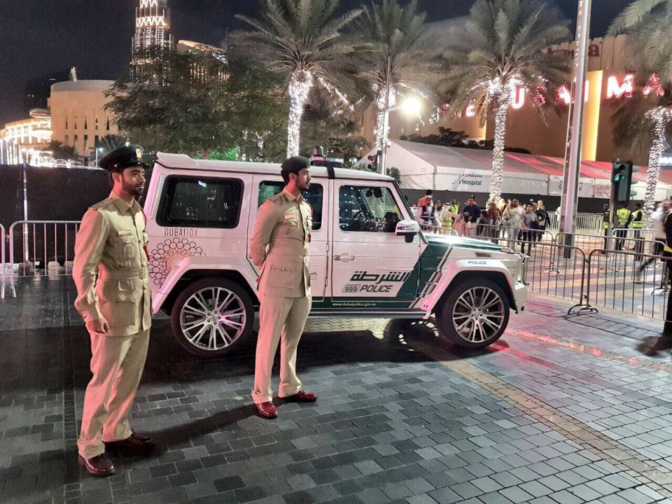 Dubai Police auctions off $1m worth of lost and found goods