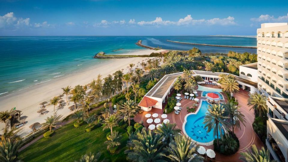 Hospitality veterans behind takeover of luxury Ajman hotel