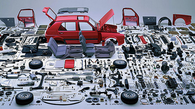 Al Ain raids net more than 10,500 fake auto parts