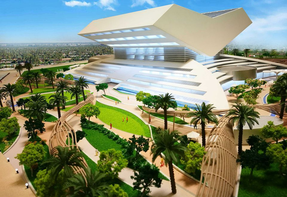 In pictures: Eight UAE projects penned for completion in 2018
